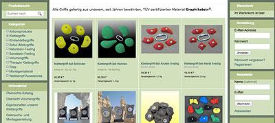 5590ff3564640e Klettergriffe kaufen und online bestellen - preiswert